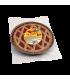 Crostata ciliegia Montebovi 350 g